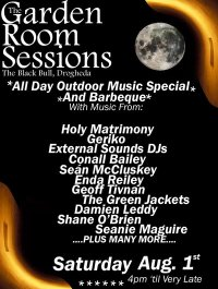 Garden Room Sessions